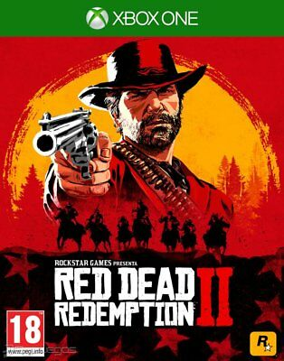 RED DEAD REDEMPTION II 2 - Xbox One | Digital | Leer Descripcion