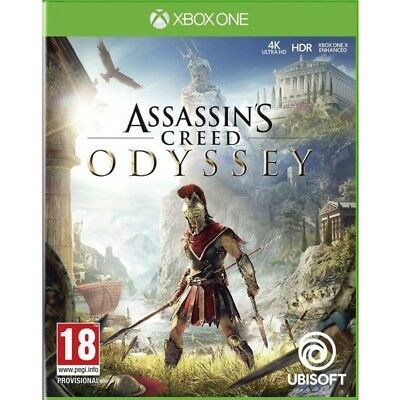 Assassin's Creed ODYSSEY - XBOX ONE | Digital |