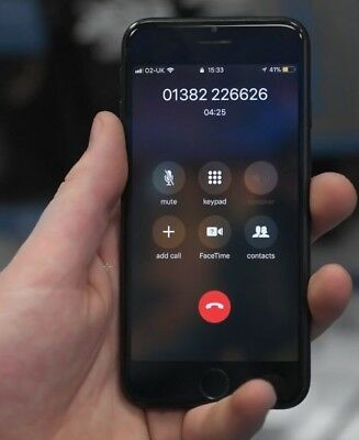 iPhone 7 7 plus-Audio IC, no recording, slow boot repair service with 4 jumpers