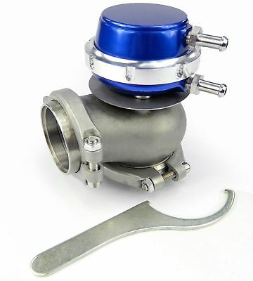Wastegate Turbo-Lader 45Mm + 0,5 Bar Feder - Universell / 1.8T 20V  T-Fsi Extern