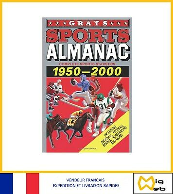 Almanach Grays Sports Retour Vers Le Futur 2 1950-2000 Objet Collector Fan Film