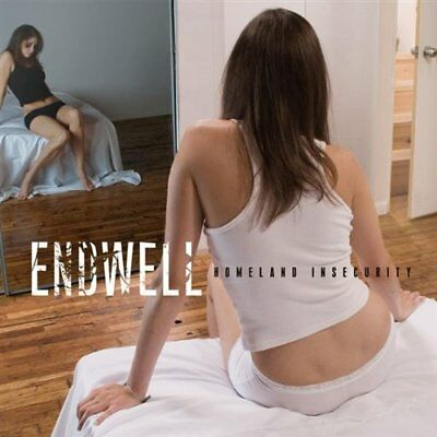 Endwell - Homeland Insecurity [CD]
