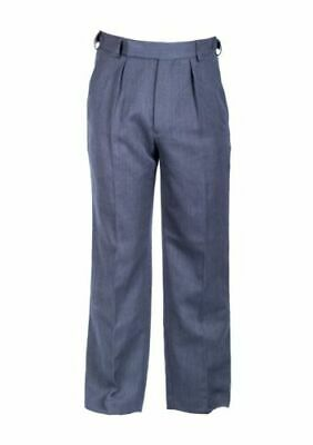 Genuine RAF Uniform Trousers No 2  Dress Used Royal Air Force Cadets All Sizes