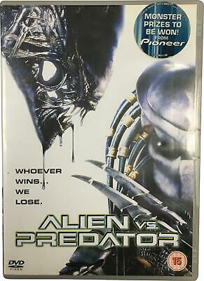 PRE-OWNED 20th Century Fox Alien Vs. Predator Region 2 DVD