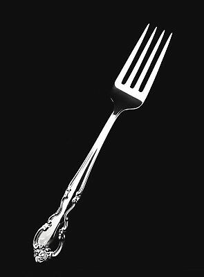 """🍴  Easterling American Classic Sterling Silver Salad Fork - 6 5/8"""" 👍"""
