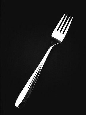 """Tiffany & Co Sterling Silver Cordis Dinner Fork - 7"""""""