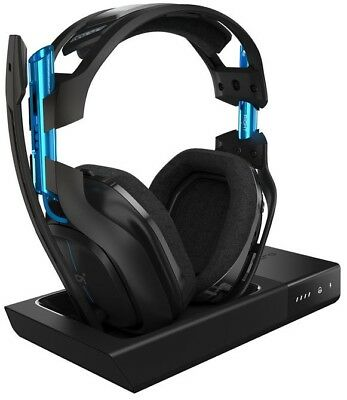 Astro A50 Headset + Base Station for PS4 PC New (4)