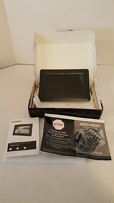 Polaroid Digital Picture Frame 7 Inch Model Pdf 700 Sealed Brand New