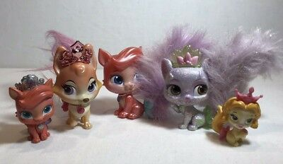 "Disney Princess Palace Pets 6/"" Plush Buy 1 Get 1 50/% OFF add 3 to cart"