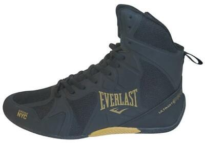 Everlast Ultimate PRO Boxing Boots