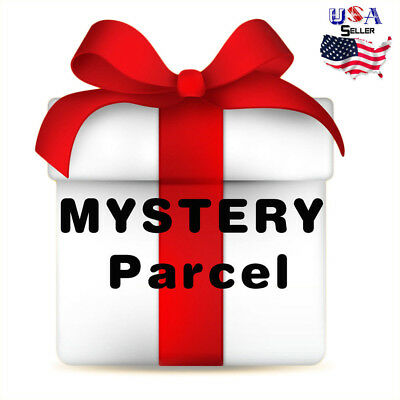 USA Mysteries Box! $25 New Anything Possible ! No Junk or Trash! Valentines Gift