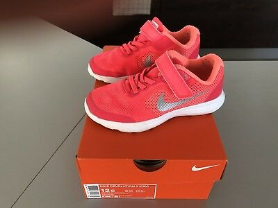 cd72a23f4c CHAUSSURES BASKET NIKE fille, taille 29,5 - EUR 14,00 | PicClick FR