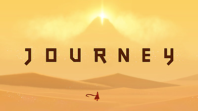 Journey☑️PlayStation 3 PS3☑️Digital Game🎮Download☑️Please Read