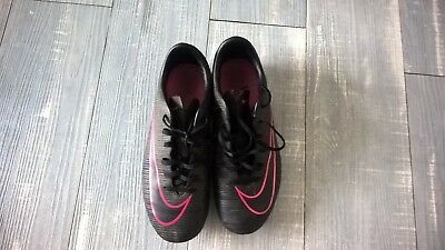 CHAUSSURE FOOT ENFANT NIKE MERCURIAL taille 37,5 EUR 9,99