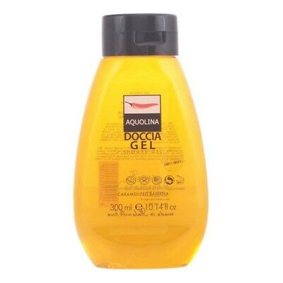 Gel de Ducha Traditional Aquolina (300 ml)