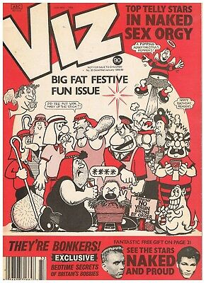 Buy single Adult Viz Magazines No 27 - 97    VGC+