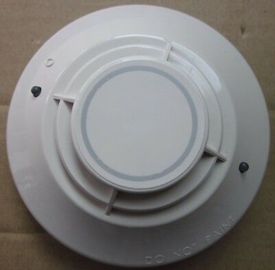 Notifier Fst-851 Heat Detector