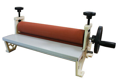 Manual - Cold Roll Laminator
