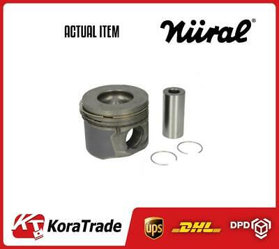 Nural Engine Cylinder Piston With Rings 8742240010