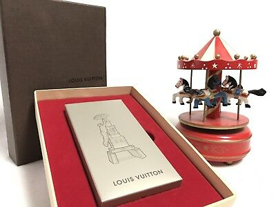 Louis Vuitton LV Collectable Flip Book