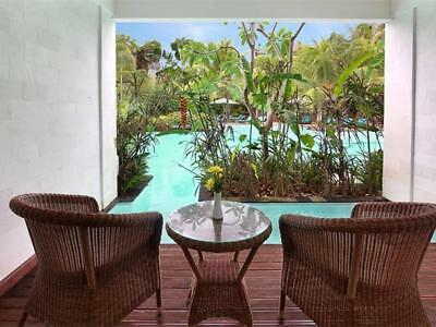 Bali Nusa Dua 7 n LAGOON SUITE norm $1250, only $699 (pay $500 now, $199 later)