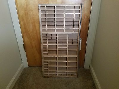 Set Type Drawers with Multiple Dividers