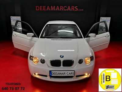 BMW Serie 3 Compact 316ti Paquete Sport  M2,