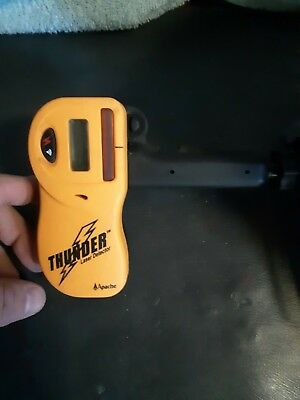 Thunder Laser Dectector by Apache model 52