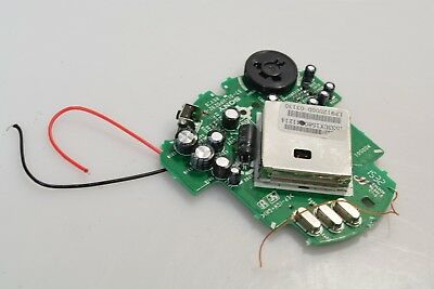 Main board for Sony Wireless FM Over-the-Ear Headphones for TV MDR-RF985RK