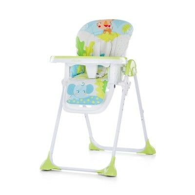 Trona Chipolino Maxi 6m+, Jungle