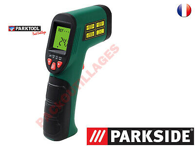 PARKSIDE® Thermomètre infrarouge