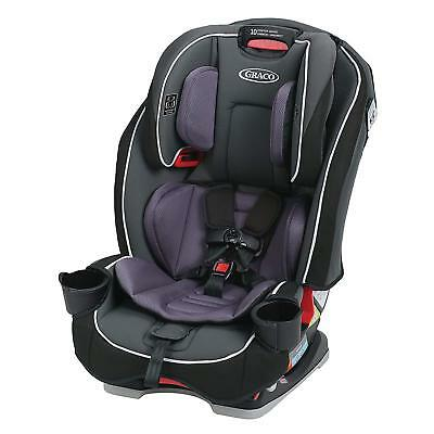 Graco SlimFit 3-in-1 Convertible Car Seat Annabelle Simply Safe Harness System