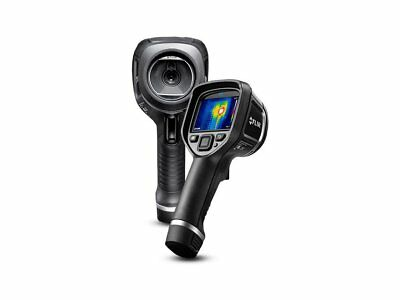 FLIR® E4 Thermal Imager with MSX Technology 80 × 60 (4,800 Pixels) with WiFi