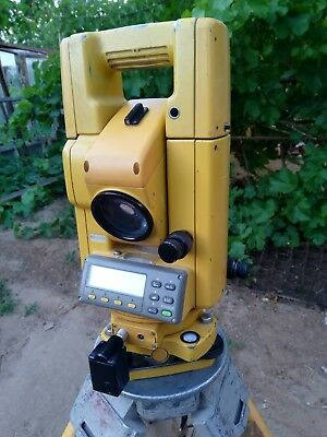 Bluetooth adapter for Total Station Topcon 7 data bit