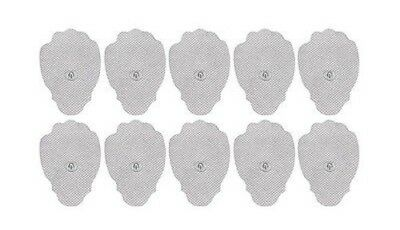 HiDow Compatible Replacement TENS Electrodes - Premium Quality TENS Pads