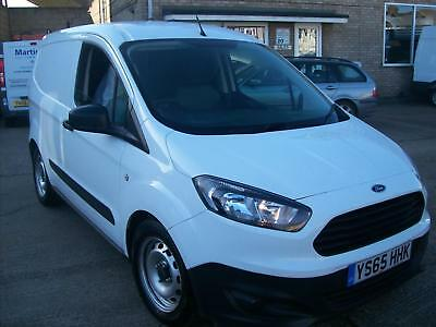 2015(65) FORD TRANSIT COURIER VAN, 1.5TDCi 75PS