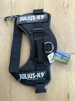 Julius K9 Idc Power Dog Harness - Size 1