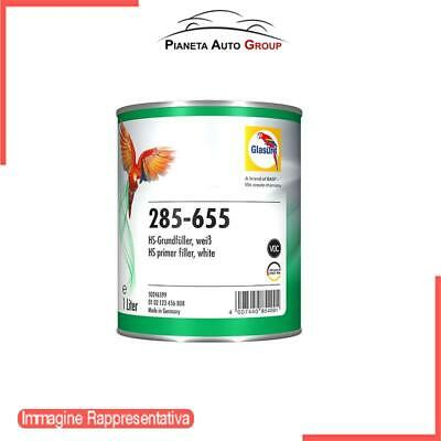Primer riempitivo HS, bianco, miscelabile latta 3L Glasurit 285-655