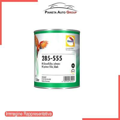 Primer riempitivo HS, nero, miscelabile latta 3L Glasurit 285-555