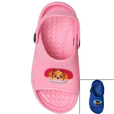 Paw Patrol  Girls/Boys SHOES  official KIDS sizes UK 5-9 New