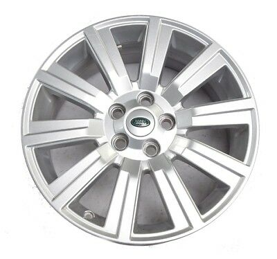 Land Rover Discovery Sport Wheel 19