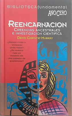 Reencarnación – David Christie-Murray - Biblioteca Fundamental año cero