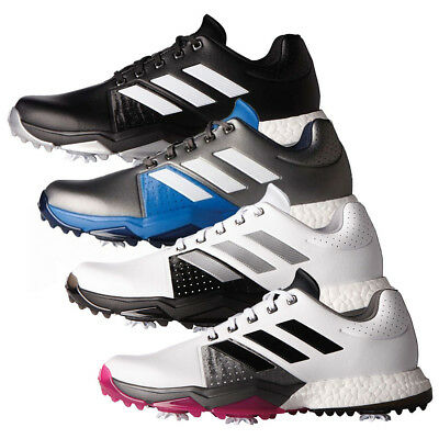 New Adidas Mens ADIPOWER BOOST 3 Golf Shoes - Choose Your Sz & Color!