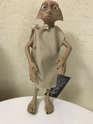 NEW Wizarding World of Harry Potter Dobby Poseable Doll  The Elf
