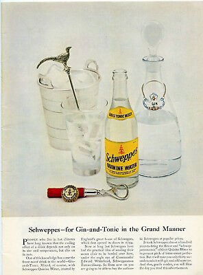 Schweppes Soda Advertising Collectibles Picclick