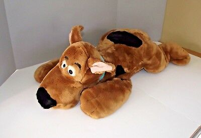 Extra Large Scooby Doo Stuffed Animal 200 00 Picclick