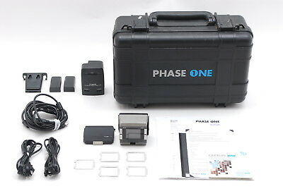 【NEAR MINT IN CASE】PHASE ONE P45 H101 DIGITAL BACK FOR Hasselblad H Series CLA`D