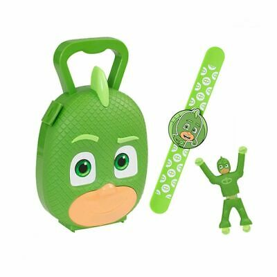 PJ Masks Carry Case - Gekko Set