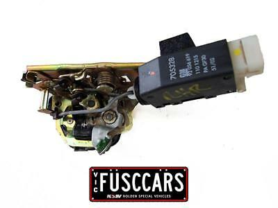 Holden Commodore VT VX VY VZ HSV Calais RHS Rear Door Lock + Actuator