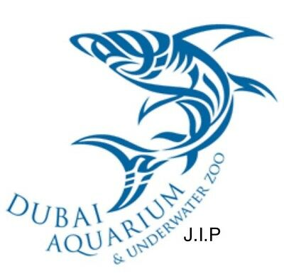 DUBAI AQUARIUM - Explorer Experience - Entertainer Dubai 2019 App E Voucher
